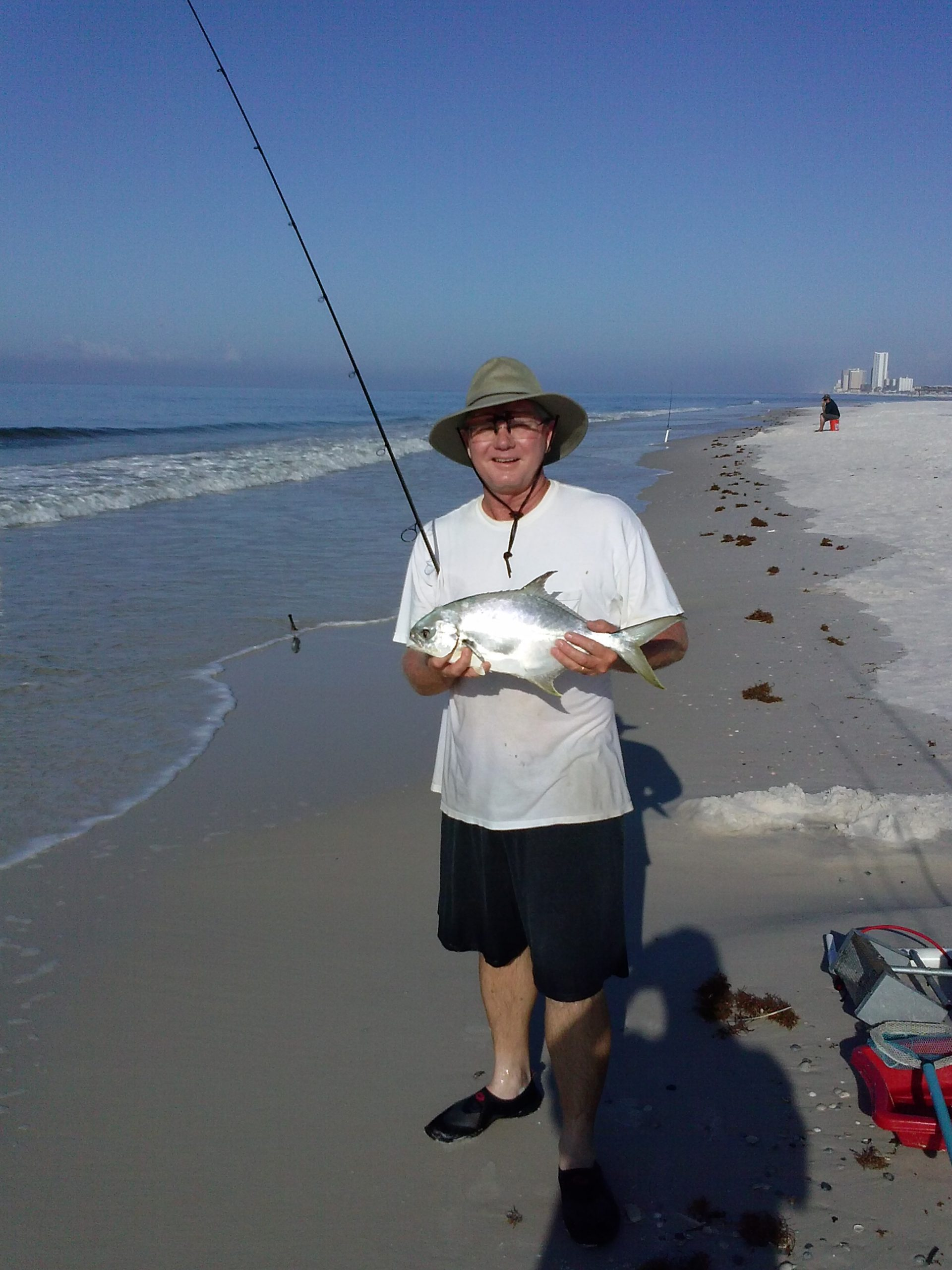 winter whiting fishing rig