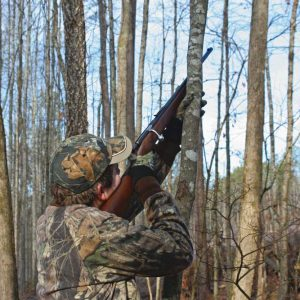 Three Types of Small Game Hunting