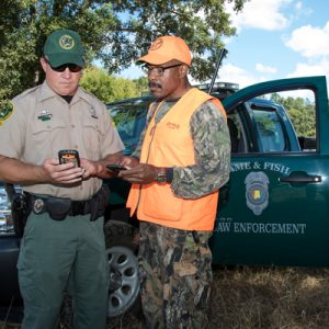 Game Wardens Want Encounters with Hunters to Be Safe, Short