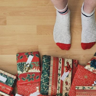 picture of gifts