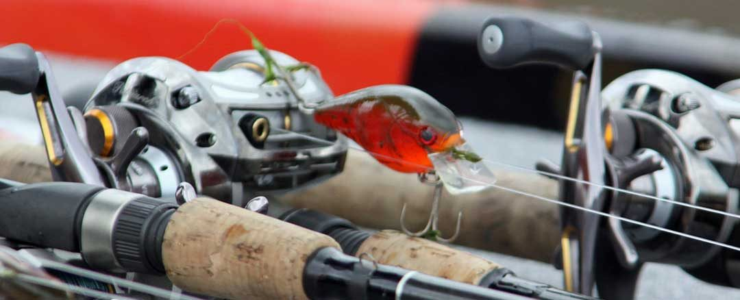 Top Lures for Prespawn Bass