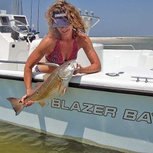 Best Bets For Speckled Trout and Redfish