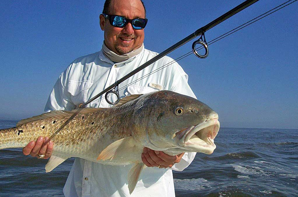 May Inshore Fishing Opportunities