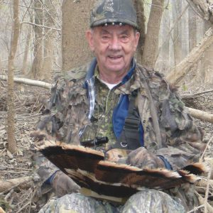 A Conversation with Turkey Hunter Tom Kelly