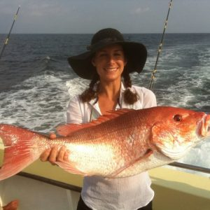 2017 Federal Red Snapper Season: The Shortest in History