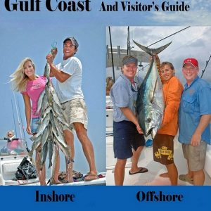 Fishing Inshore and Offshore Mississippi During May: An Excerpt