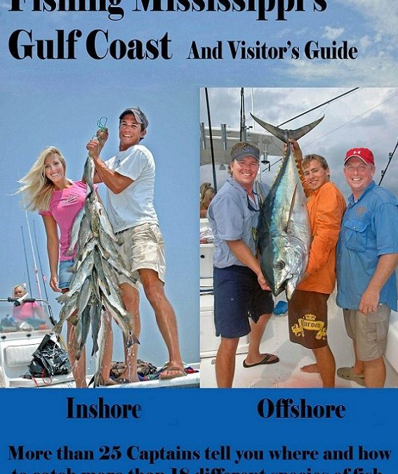 Inshore and Offshore in May