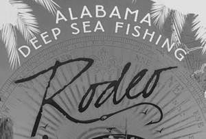 AGDO Radio Show: Alabama Deep Sea Fishing Rodeo