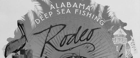 AGDO Radio Show: Alabama Deep Sea Fishing Rodeo