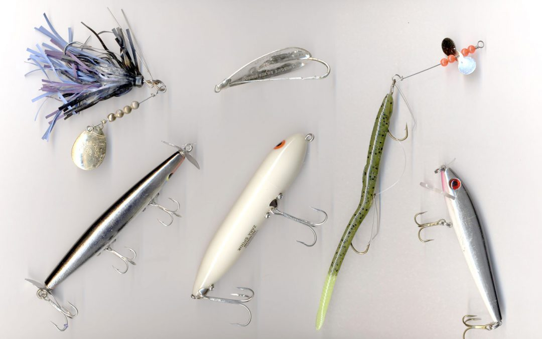 Oldies but Goodies—Bass Lures of Old that Still Catch Fish