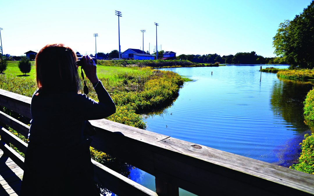 Alabama Birding Trails