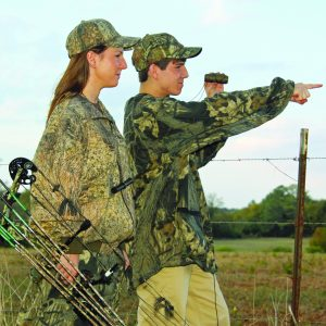 Are Hunting Lodges for You?