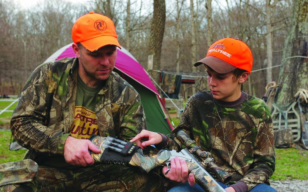 Are Hunter Numbers Declining in Alabama?