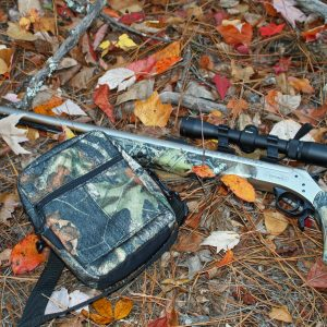 Tips for Muzzleloader Magic