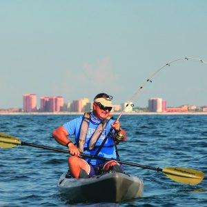 Kayak Anglers – Kayaking Beyond Breakers