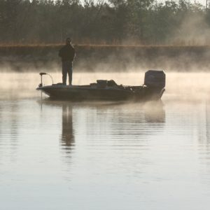 Tips for Bass Fishing This Winter