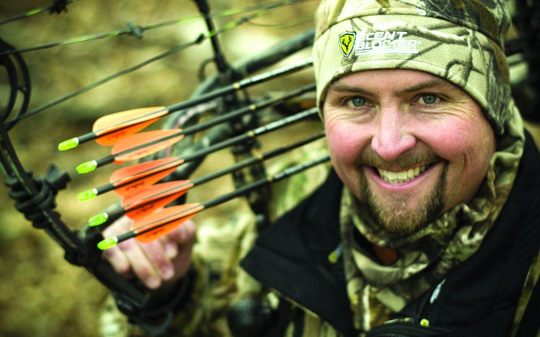 Keep Bow Hunting Accuracy All Season Long