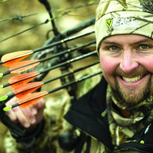 Keep Bow Hunting Accuracy All Season Long