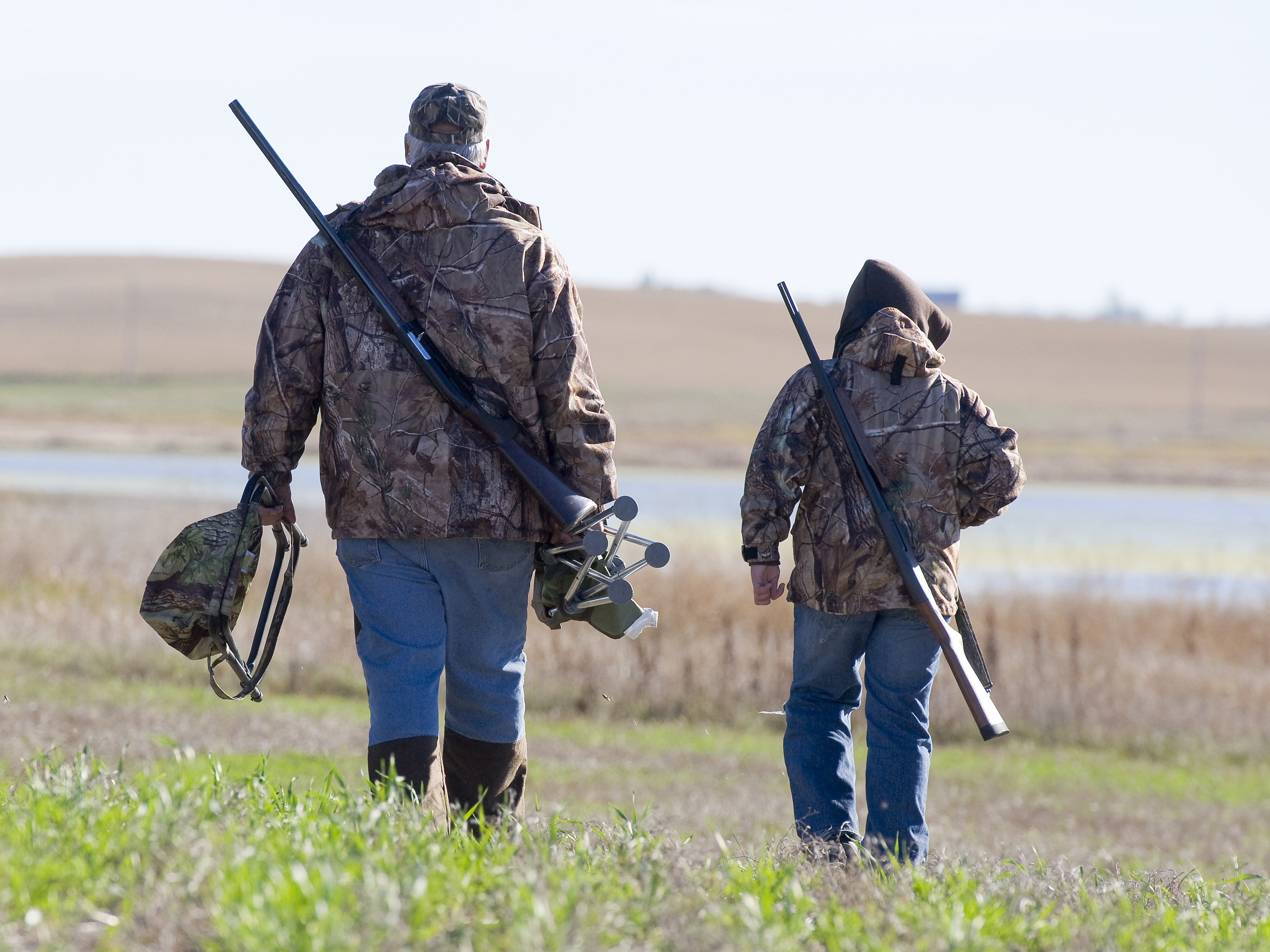 Youth Waterfowl Hunting Days