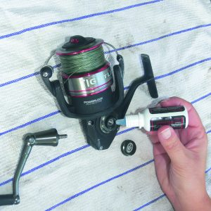11 Steps to Maintain Your Spinning Reel