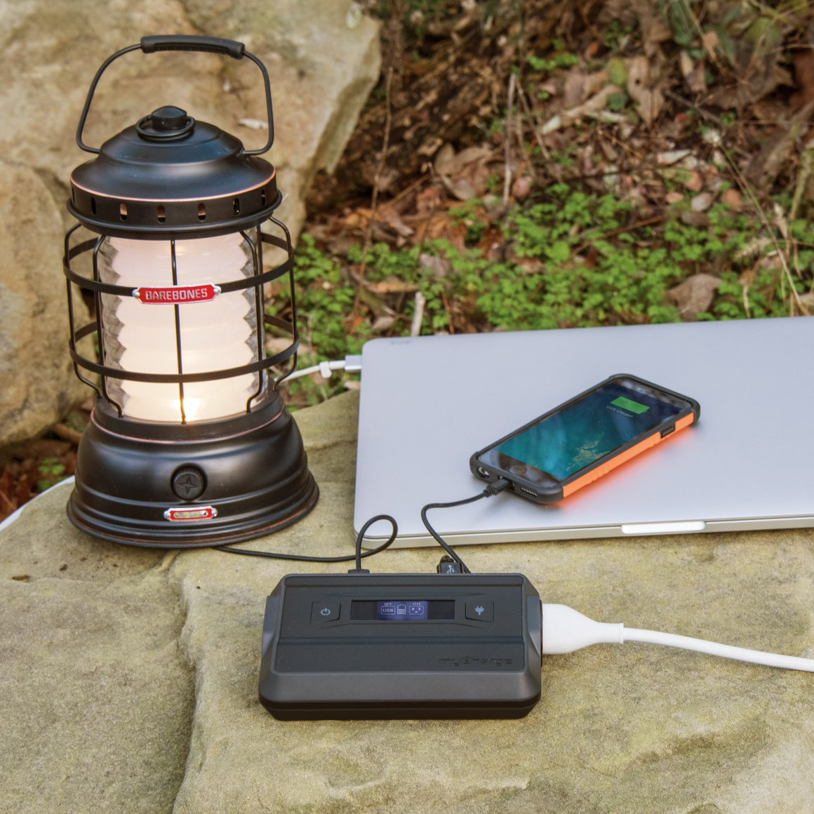 The best additions to your hunting gear is an addition that will keep all your gear charged.