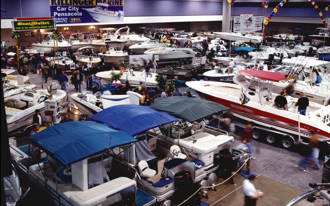 Looking To Buy A Boat? Consider A Boat Show