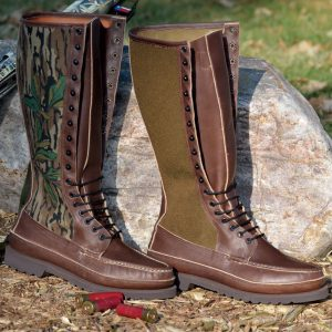 The Last Snake Proof Boots You'll Ever Need