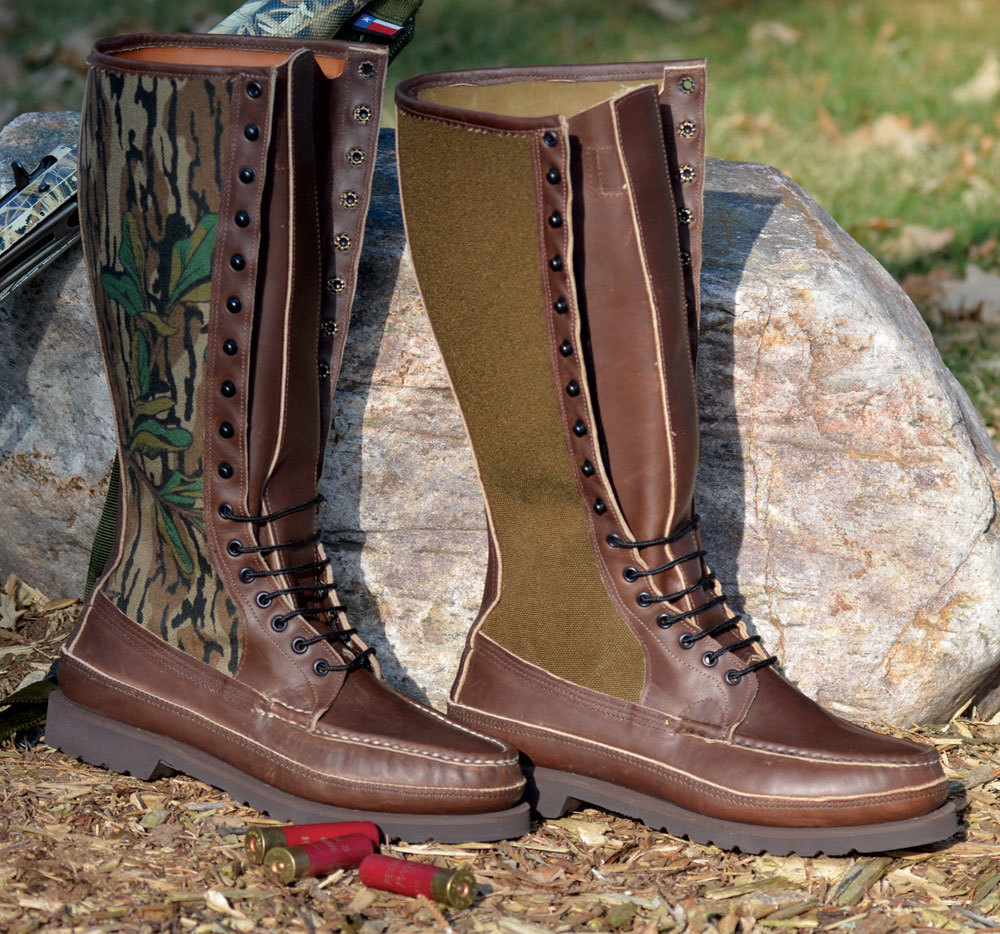 The Last Snake Proof Boots You Ll Ever Need Great Days
