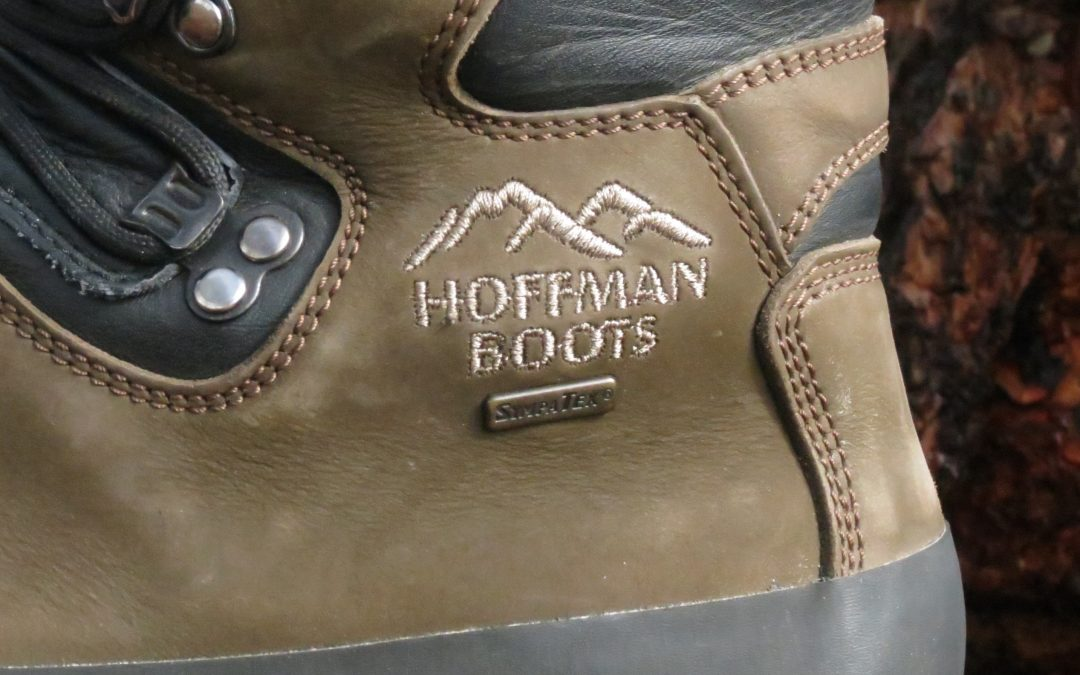 Hoffman Explorer Boots Review