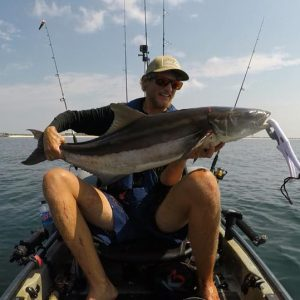How to Fillet a Cobia and Waste Nothing