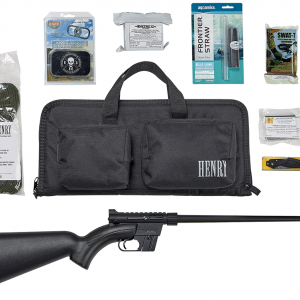 Henry U.S. Survival Pack Review
