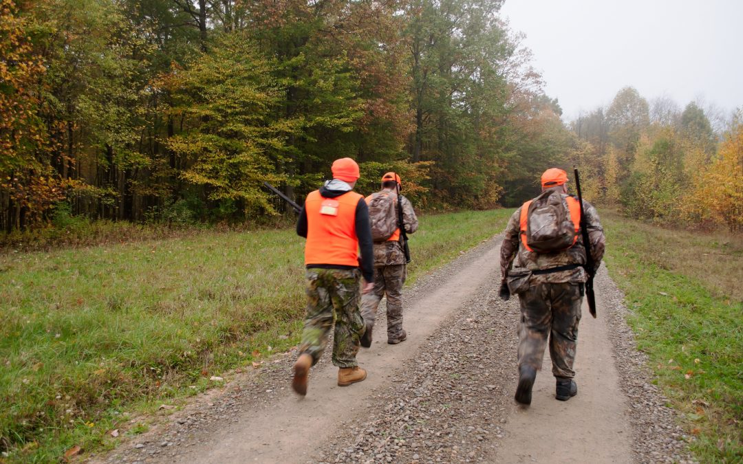 12 Tips for Developing a Hunting Lease Agreement