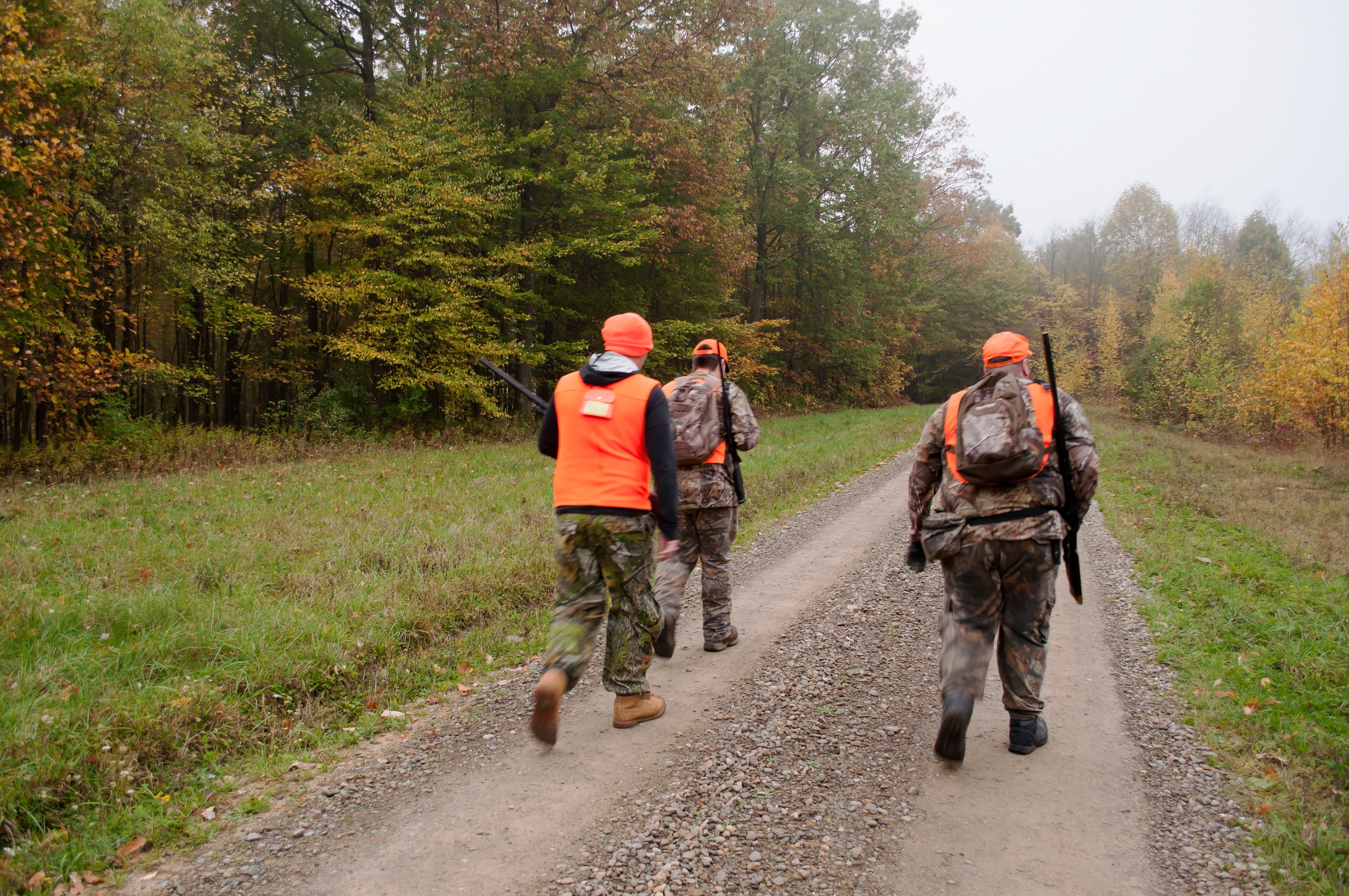 Make sure to have the duration in your hunting lease agreement