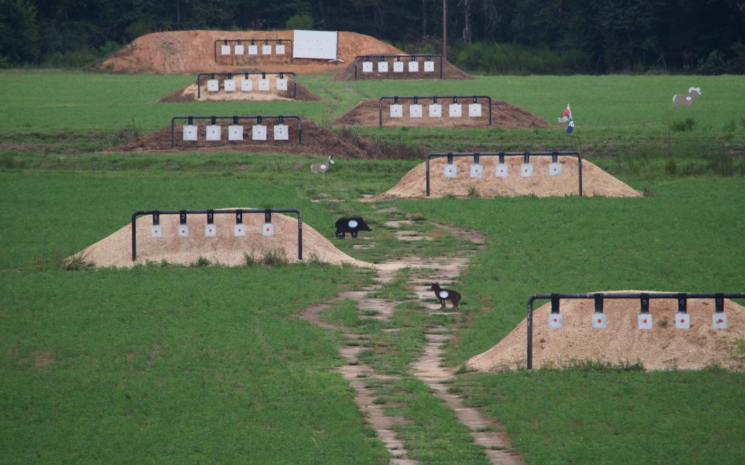 Long Range Shooting School: Do You Need It?