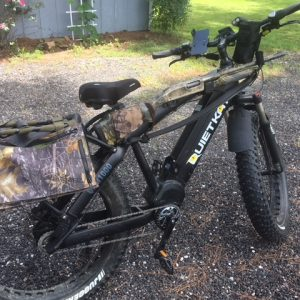 The Electric Hunting Bike: Is it Right for You?