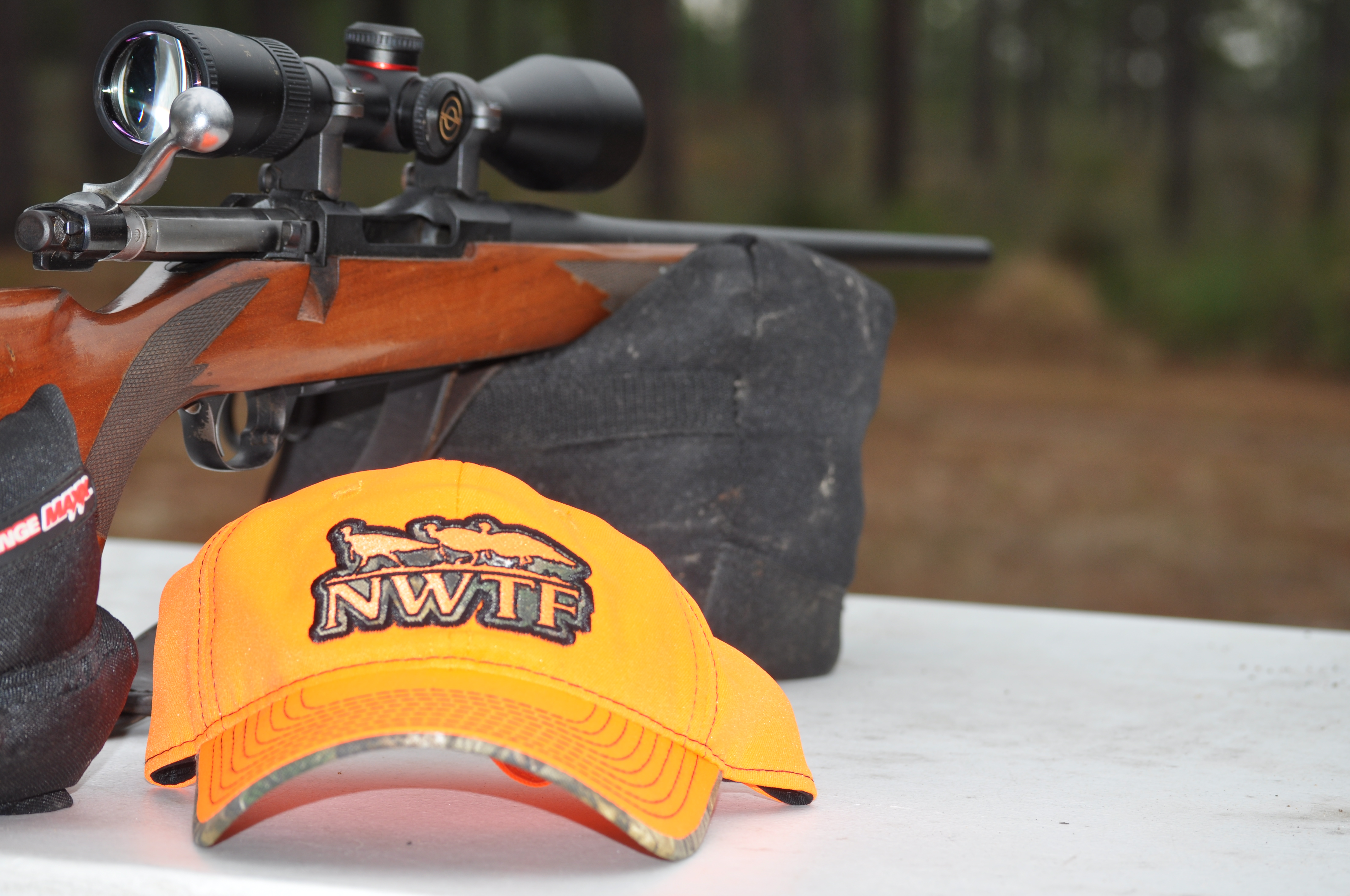 The National Wild Turkey Federation (NWTF) is one of those organizations that is dedicated to helping adult new hunters