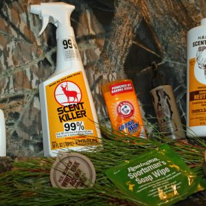 Early Season Deer Hunting Tips and Secrets