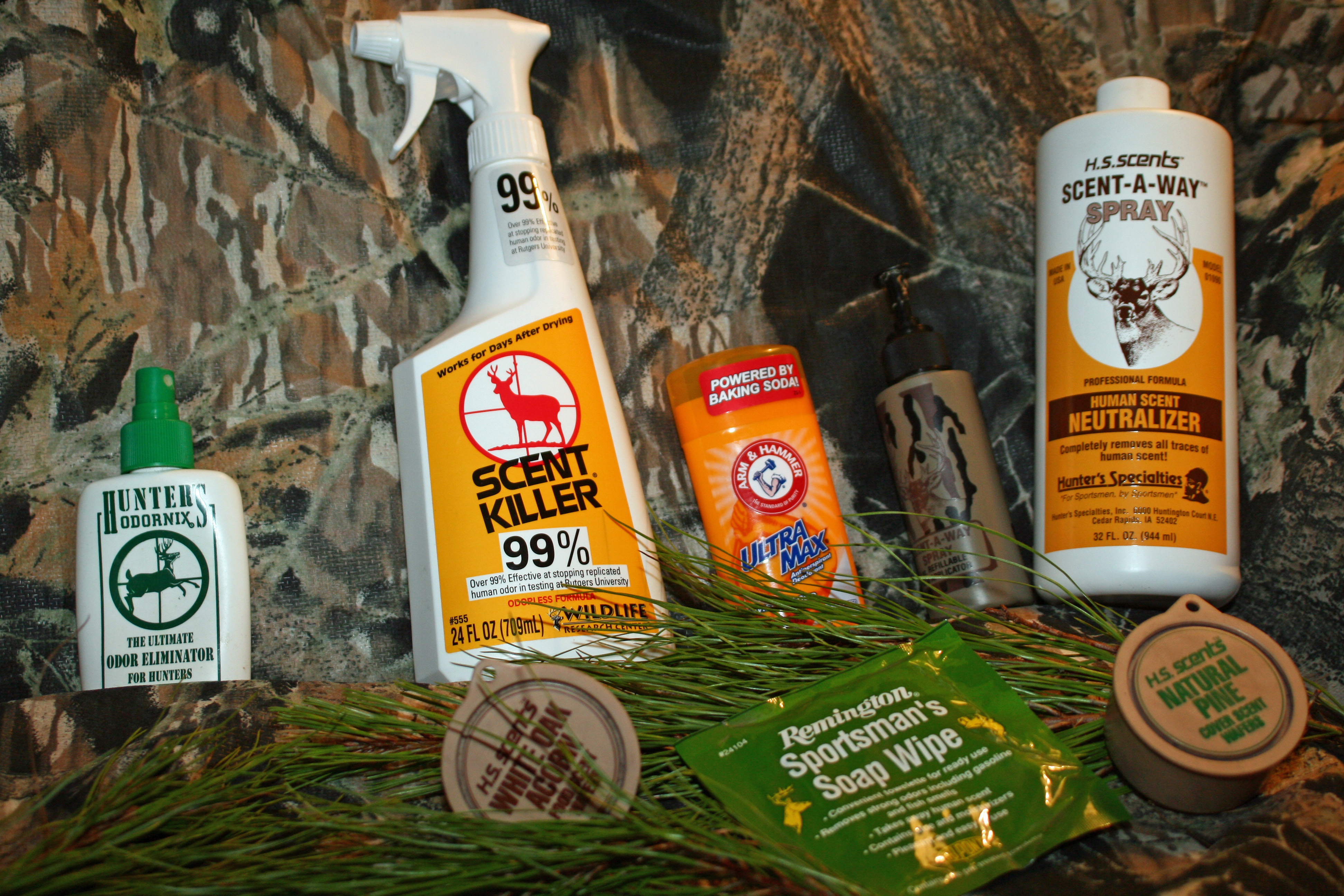 A few calls, maybe a little doe urine and keeping human odor reduced will help kick off early season deer hunting.