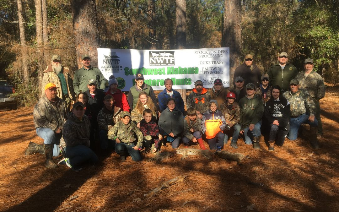 Adult New Hunters – It's Not Too Late