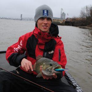 Wheeler Lake Fishing Comeback