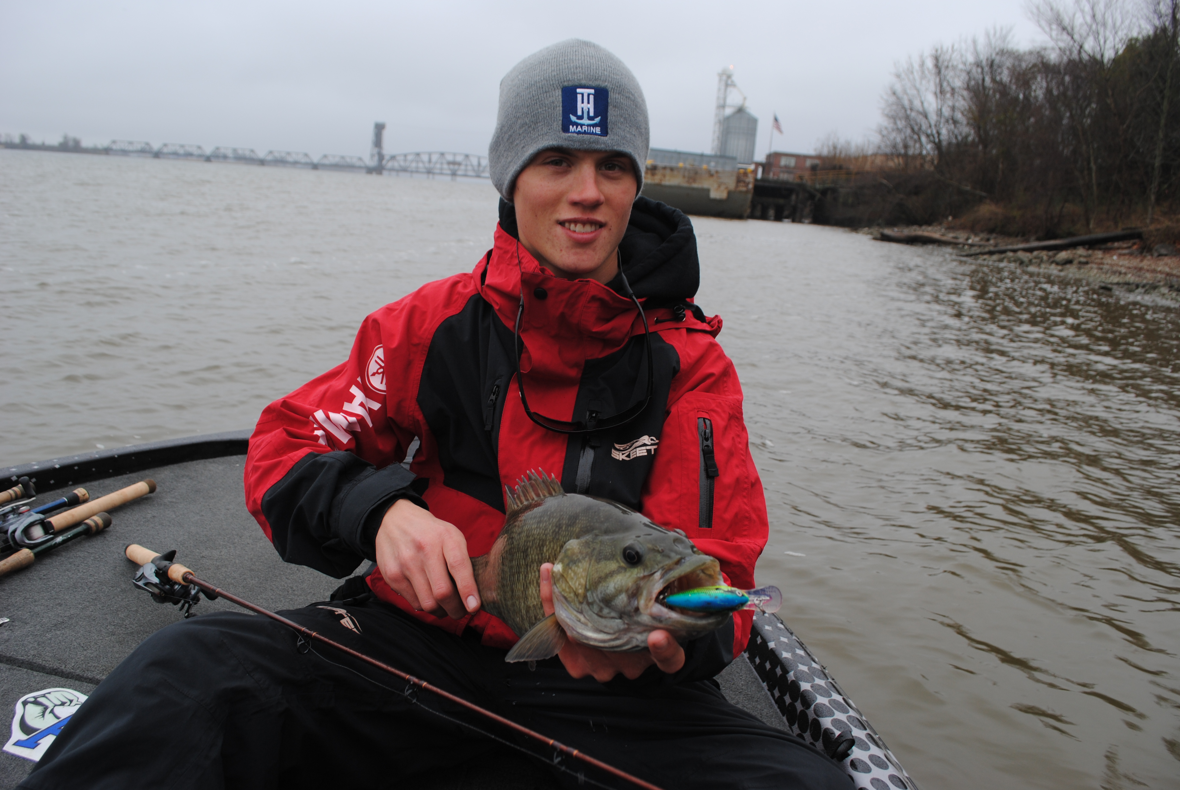 Embedded in the middle of the Tennessee River chain in north Alabama, Wheeler Lake fishing often gets overshadowed among more-publicized sister fisheries like Guntersville and Pickwick.