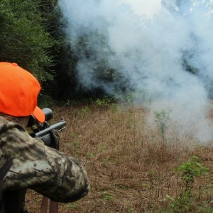 Tips for Modern Muzzleloader Hunting