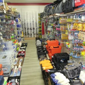 So, You Think You Want a Bait and Tackle Shop?