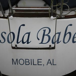 What's In Boat Names?