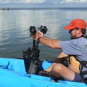 Kayak Fishing: Paddle or Pedal?