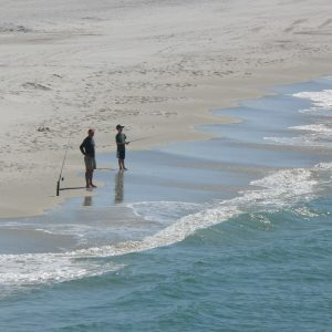 Family Fishing Vacations On the Gulf Coast