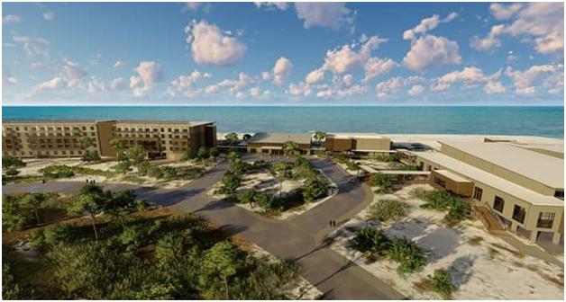 Gulf State Park Resort