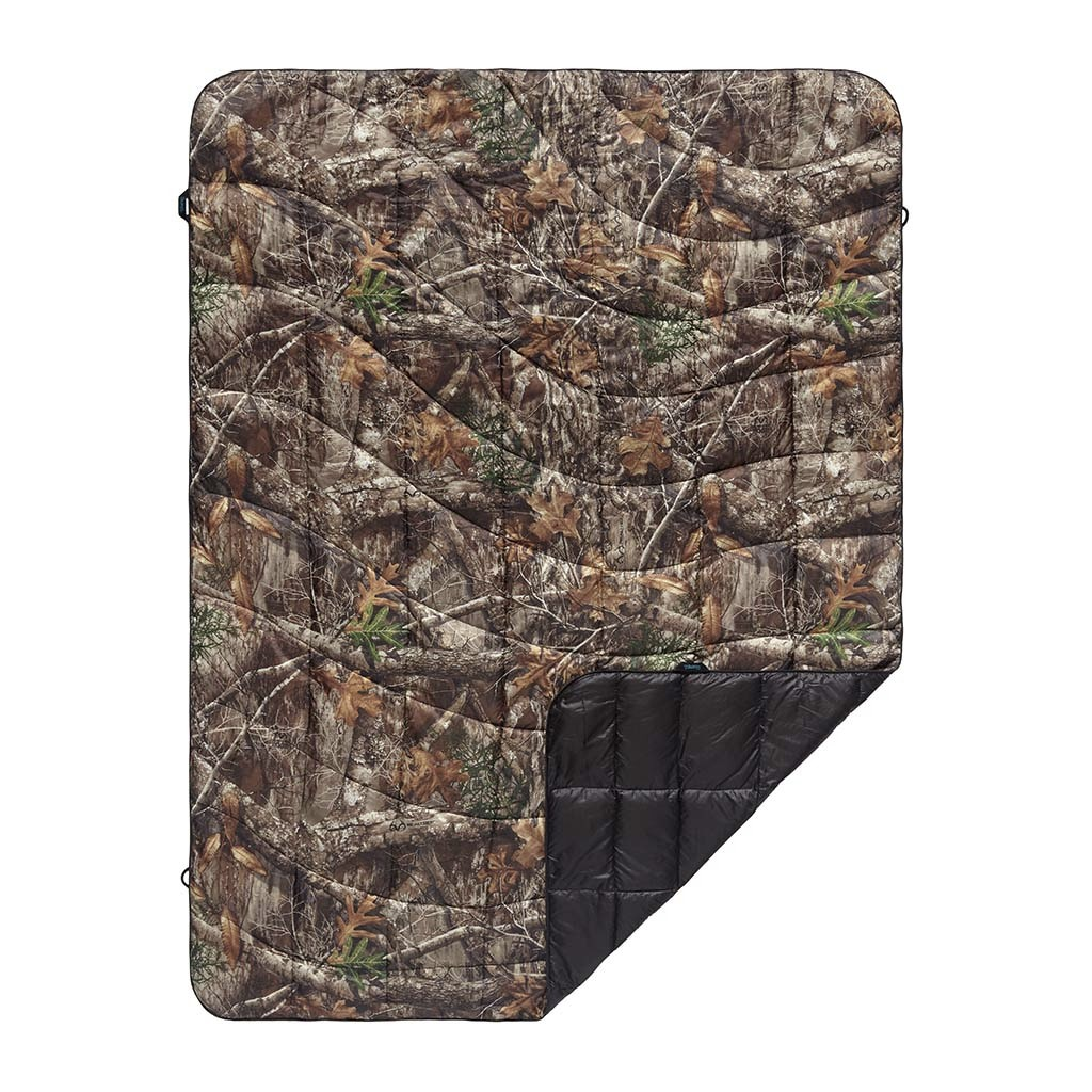 new hunting gear rumpl blanket