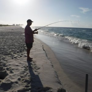 Beach Fishing Hot Spots for Any Budget: Summer