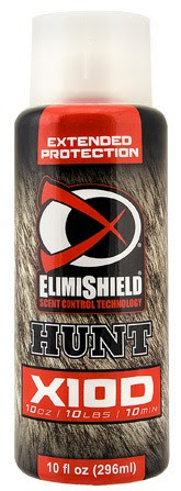 New hunting gear Elimishield